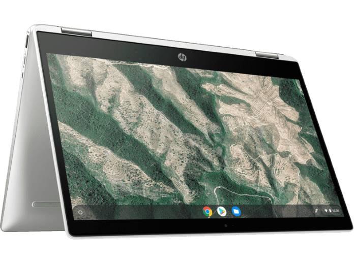 HP Chromebook x360 14b-ca0300ng Convertible