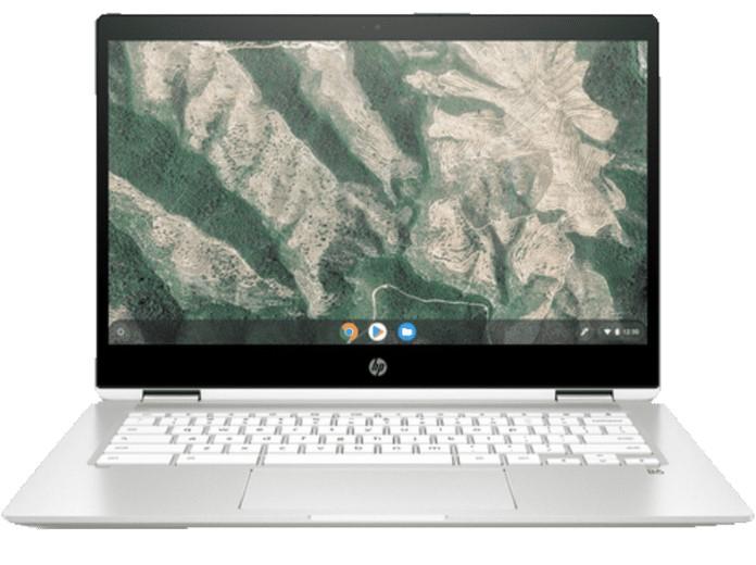 HP Chromebook x360 14b-ca0300ng