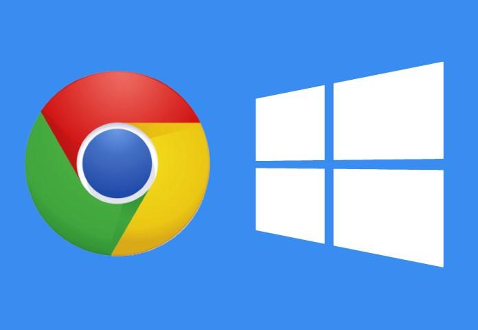 Vergleich Chrome OS vs. WIndows