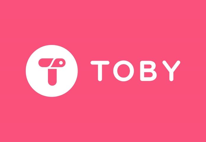 Logo Toby