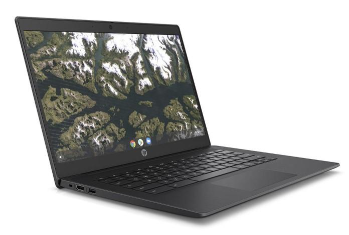 Chromebook HP Enterprise 14 G6