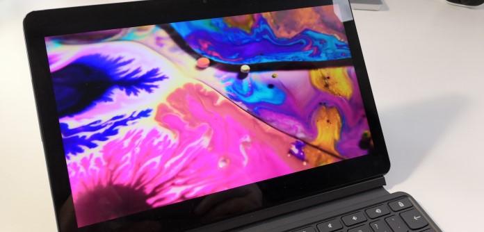 Lenovo IdeaPad Duet Display