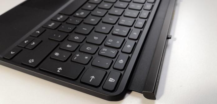 Tastatur Lenovo IdeaPad Duet