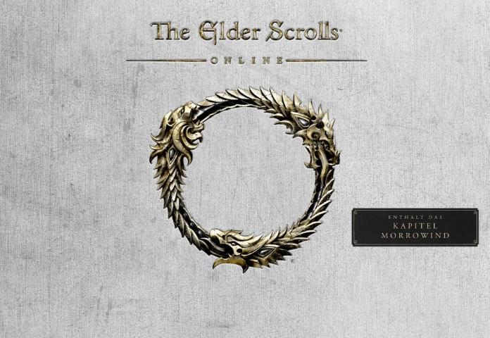 The Elder Scrolls Online - Google Stadia