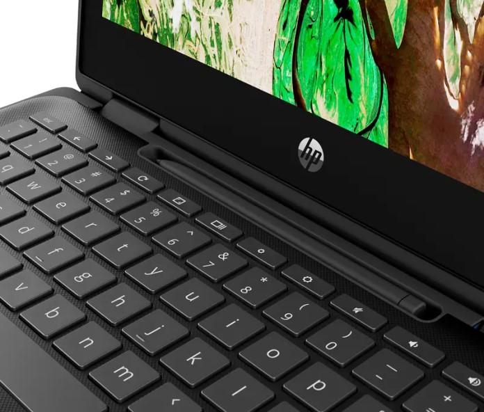 HP Chromebook x360 11 G4 EE