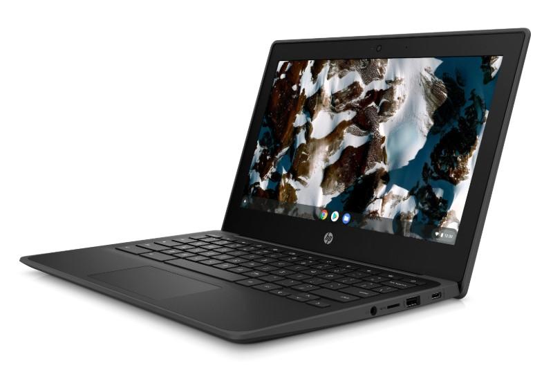 HP Chromebook x360 11 MK G3 EE