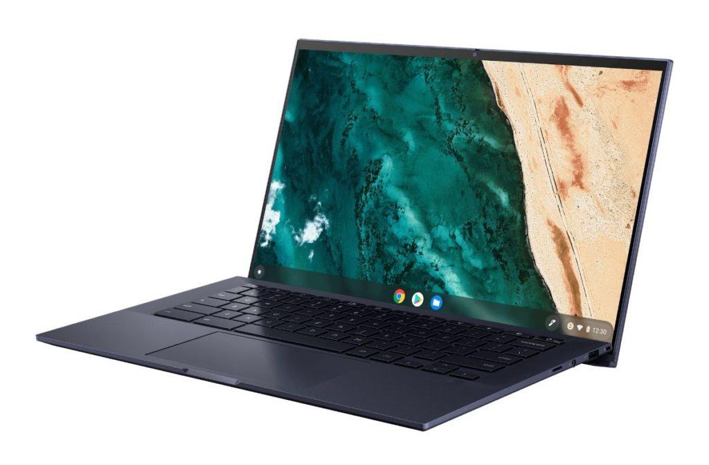 ASUS Chromebook Flip CX9